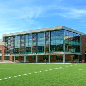 Student Rec Center Expansion
