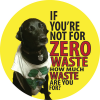 Dalai Mama zero waste dog